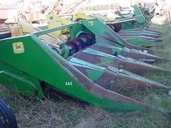 Header-Corn For Sale John Deere 444