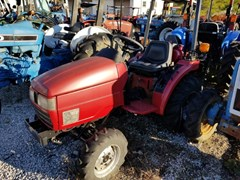 Tractor For Sale 1991 Case IH 1120 , 16 HP