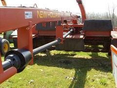 Disc Mower For Sale New Holland 1442