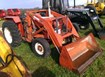 Tractor For Sale:  1976 Allis Chalmers 5040 , 40 HP