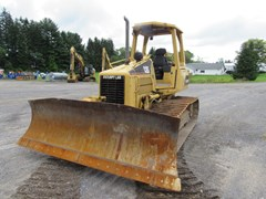 Dozer For Sale:  2004 Caterpillar D4G LGP , 87 HP