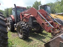Tractor For Sale 2000 Case IH MX170 , 145 HP