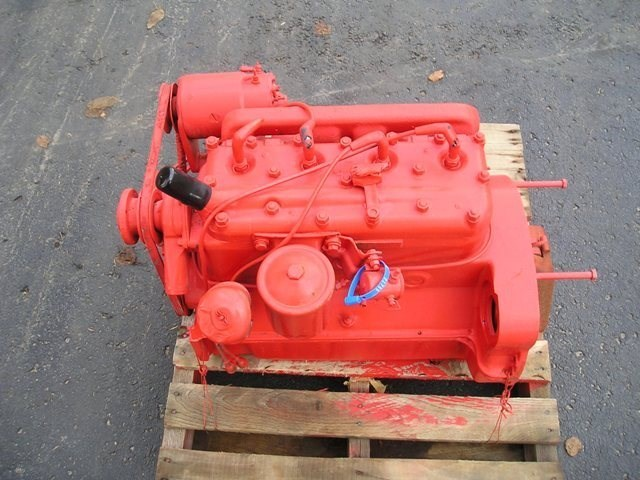 Ford ENG Engine/Power Unit For Sale
