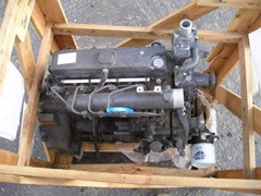 Engine For Sale:  2003 Kubota ENG