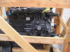 Engine For Sale:  2005 Kubota ENG