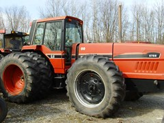 Tractor For Sale 1983 IH 6788 , 170 HP