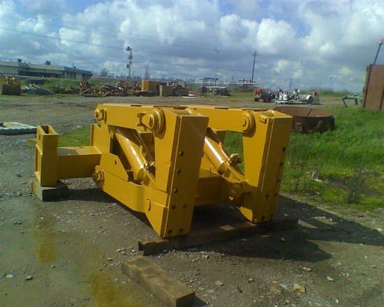 Caterpillar D8H/D8K Attachment For Sale