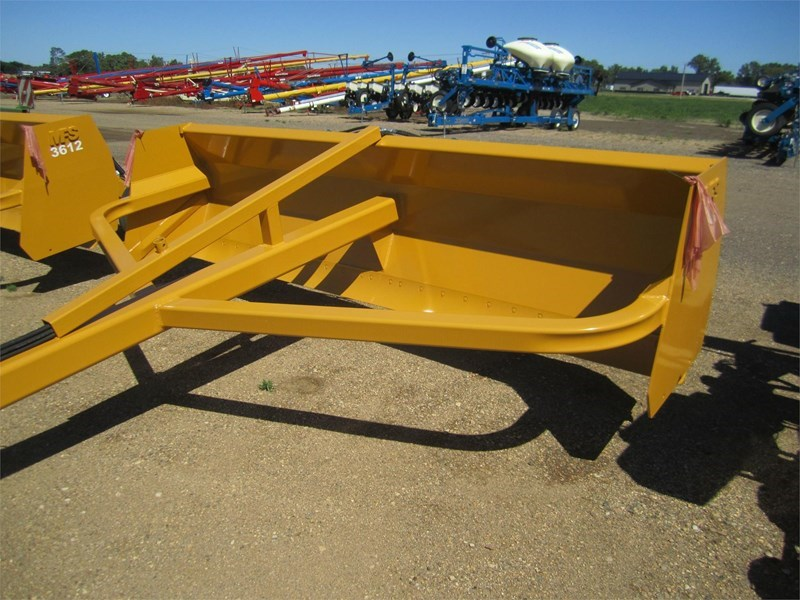 2018 Meyerink Farm Service 3612 Attachment For Sale
