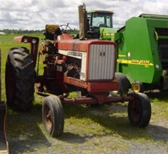 Tractor For Sale IH 706 , 67 HP