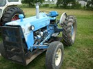 Tractor For Sale:  1969 Ford 3000 , 40 HP