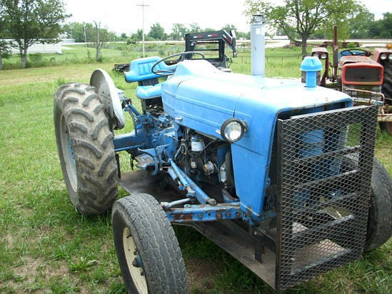 69 Ford 3000 Tractor : Photos of ford tractor for sale s h farm