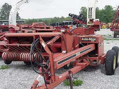 Forage Harvester-Pull Type For Sale Gehl 1260
