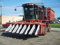 Cotton Picker For Sale 1996 Case IH 2155 , 266 HP