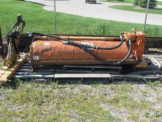 Tiger TSF75C Attachment For Sale