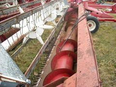 Header-Auger/Rigid For Sale IH 810