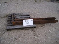 Pallet Fork For Sale Other FORKS 74