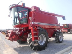 Combine For Sale 2004 Case IH 2388