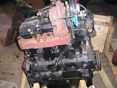 Engine/Power Unit For Sale:  2006 Perkins ENG