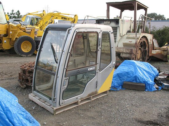 Kobelco MARK IV Attachment For Sale