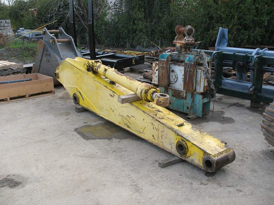 Kobelco SK300IV Attachment For Sale