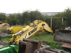 Attachments For Sale Kobelco SK300LCIV