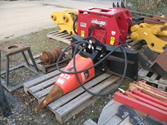 Attachment For Sale Rammer IN22