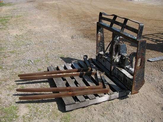 JLG  Attachment For Sale