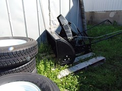 Riding Mower For Sale Cub Cadet 1200 , 12 HP
