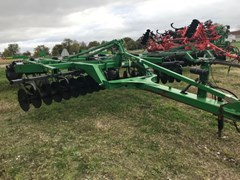 Disc Chisel For Sale 2008 John Deere 512