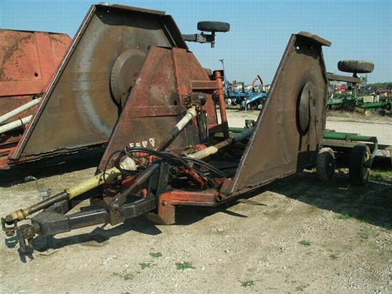 Bush Hog 2615 Rotary Cutter For Sale