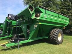 Grain Cart For Sale 2010 J & M 1000-20S