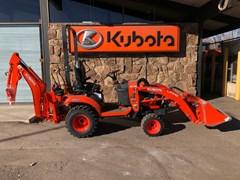 Tractor  2021 Kubota BX23TLB , 23 HP