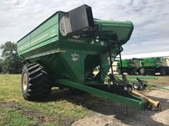 Grain Cart For Sale 2010 J & M 1151-22S