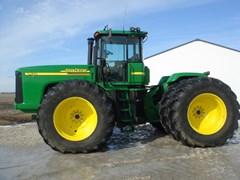 Tractor For Sale 2006 John Deere 9420 , 425 HP