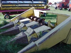 Header-Corn For Sale New Holland 974W4