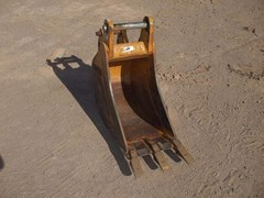 Bucket :  2008 Woods Equipment Company 16IN
