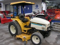 "Tractor For Sale 1995 Cub Cadet 7232 W/72"" DECK , 23 HP"