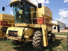 Combine For Sale:  1988 New Holland TR86 , 175 HP