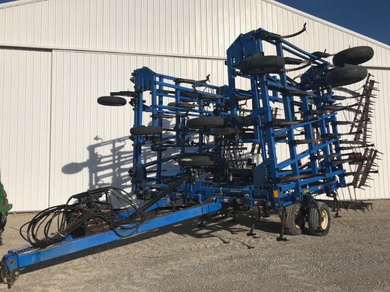 2006 New Holland ST250 Field Cultivator For Sale