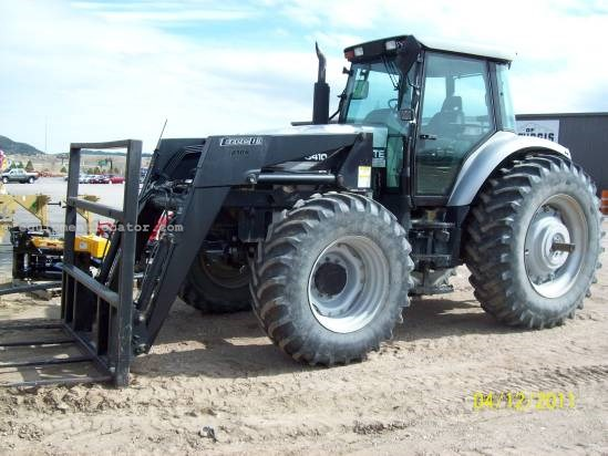 1998 White 8410 Tractor For Sale At