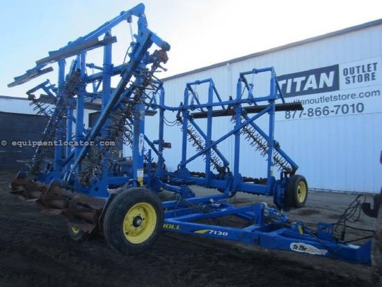 2007 Landoll 7130 Tillage For Sale