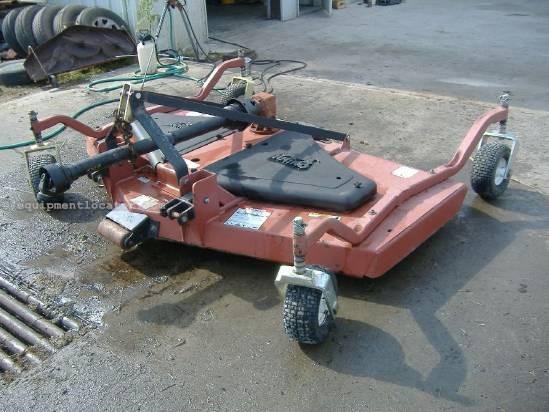 Rhino FM100 Finishing Mower For Sale at EquipmentLocator com