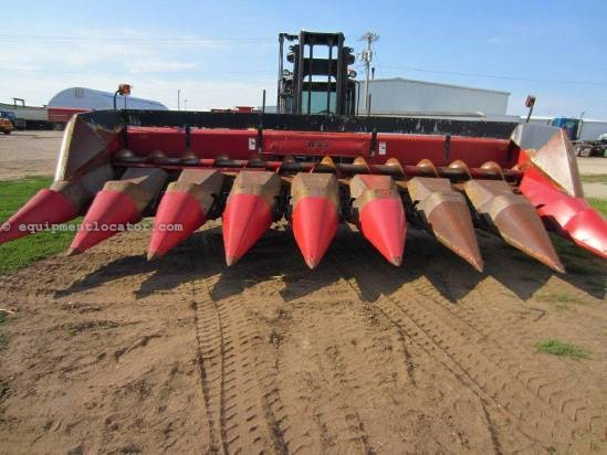 1996 Case IH 1083 Header-Corn For Sale