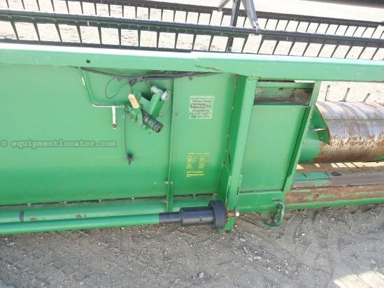 1999 John Deere 930 Header-Flex For Sale