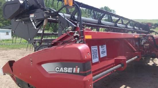 2009 Case IH 2020 Header-Flex For Sale