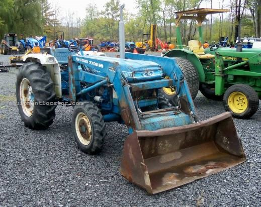 Dana Rear Axle Tractor : Used ford dana front axle for sale autos we