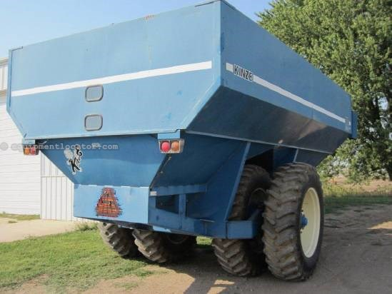 NULL Kinze 1040 Grain Cart For Sale