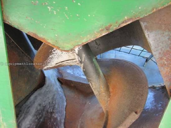 2004 J & M 875 Grain Cart For Sale