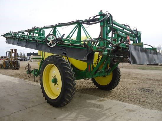 2002 Summers ULTIMATE - 100 Sprayer-Pull Type For Sale