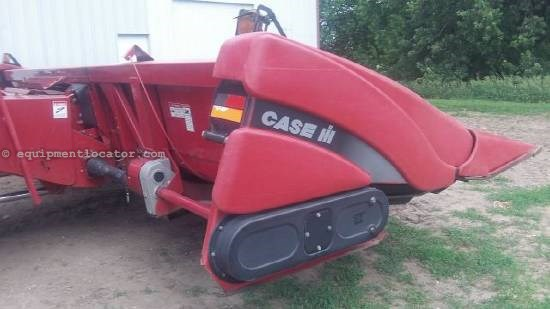2003 Case IH 2208 Header-Corn For Sale